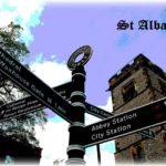 IHC St Albans